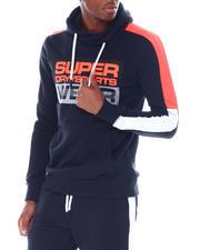 Superdry - Street Sport overhead Hoodie-2516213