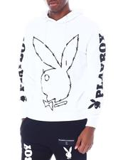 Stylist Picks - Playboy Logo Hoodie-2515982
