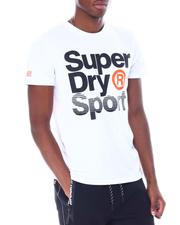Superdry - CORE SPORT GRAPHIC T SHIRT-2516006