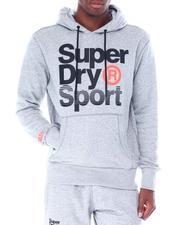 Superdry - Core Sport Overhead Hoodie-2516106