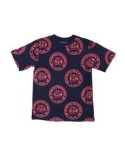 Boys - Tee W/ AOP Graphic (8-20)-2516884