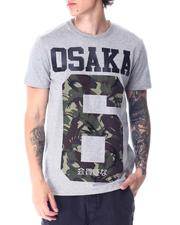 Stylist Picks - OSAKA Camo TEE-2516045