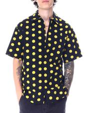 Button-downs - Smiley SS Woven Shirt-2516177