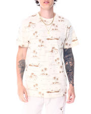 Buyers Picks - Tropical Island Tee-2514892