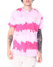 Spring-Summer - Chill Out Tie Dye Tee-2515001