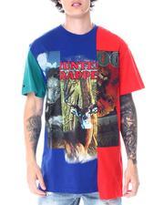 Shirts - AKOO WILDLIFE SS KNIT-2515813
