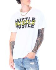 cartoons-pop-culture - Hustle Tee-2515987