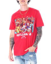 Hustle Gang - Late Night Boogie Tee-2515449