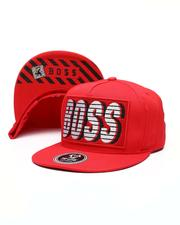 Hats - Boss Snapback Hat-2514134
