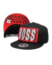 Hats - Boss Snapback Hat-2514135
