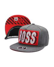 Hats - Boss Snapback Hat-2514136