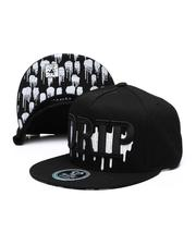 Hats - Drip Dripping Snapback Hat-2514137