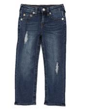 Boys - Geno Slim Jeans (4-7)-2517579