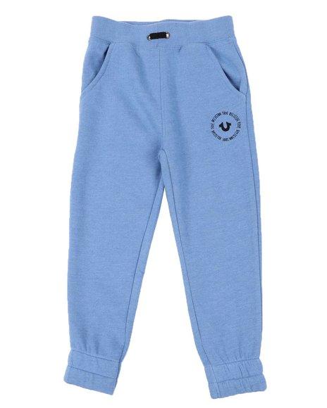 True Religion - Logo Front Sweatpants (4-7)