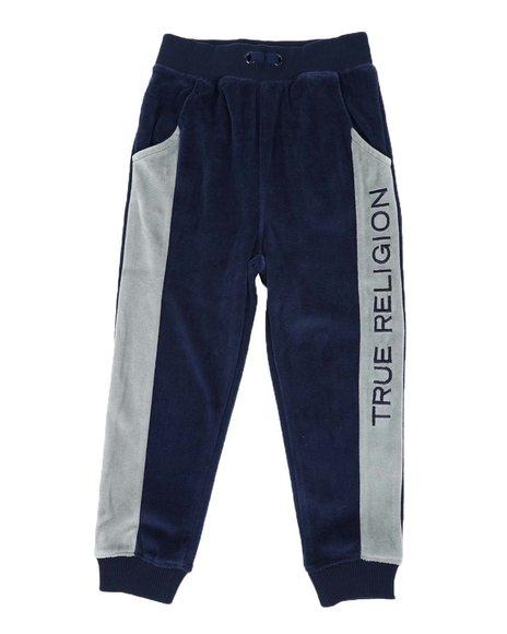 True Religion - Velour Sweatpants (4-7)