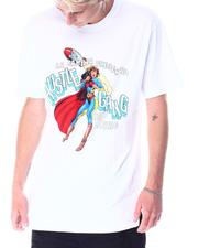 Hustle Gang - Hero Girl SS Tee-2515368