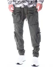 Spring-Summer - Tactical Jogger Pant-2516017