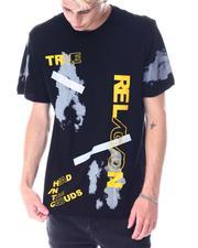 True Religion - CLOUD TEE-2518042