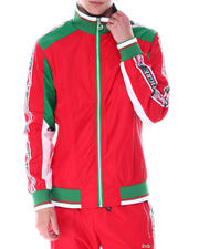 Track Jackets - Dallas Track Jacket-2516516