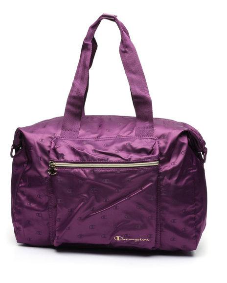 Champion - Champion Cadet Repeat Duffle Bag (Unisex)