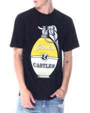 Crooks & Castles - Pop Art Grenade Tee-2518046
