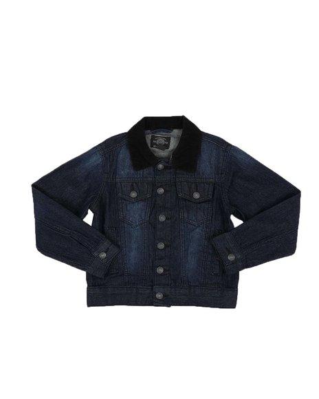 Buffalo - Denim Jacket (4-7)