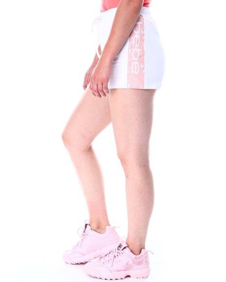 Bebe - Drawstring Shorts