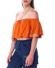 Fashion Lab - Off shoulder top-2517370