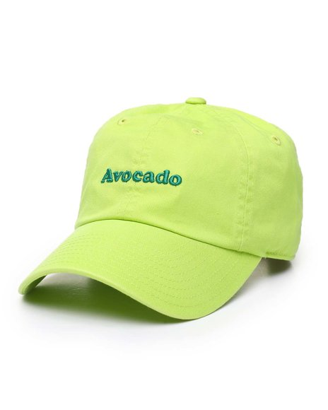 American Needle - Avocado Foodie Slouch Dad Hat