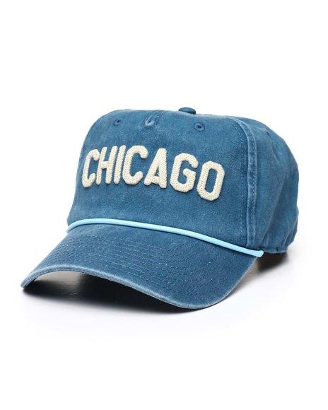 American Needle - Chicago Coast Dad Hat