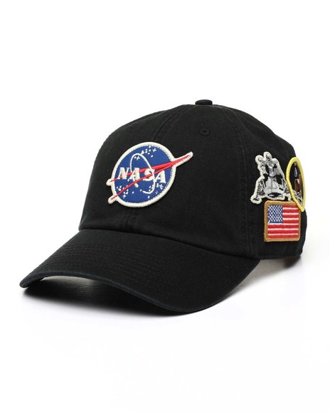 American Needle - Nasa Foley Dad Hat