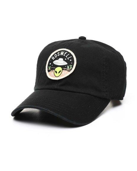 American Needle - Roswell Alien Hepcat Dad Hat