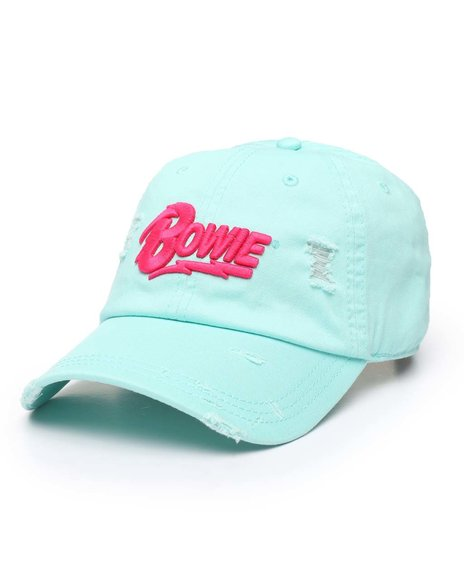 American Needle - Bowie Shred Distressed Dad Hat