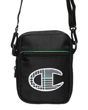 Champion - Champion Expander Cross Body Shoulder Bag (Unisex)-2517975