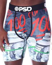 PSD UNDERWEAR - Keep It 100-2515638