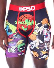 PSD UNDERWEAR - E-Space Jam Group-2515707