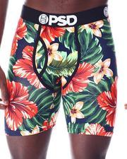 Boxers & Briefs - 3Pk Modal Floral-2515821