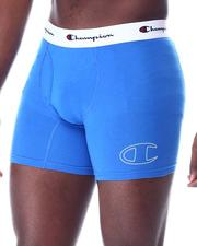 Loungewear - 2 Pack Boxer Briefs-2516347