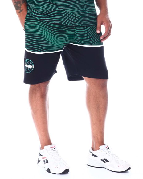 SASCO - Color Block Shorts (B&T)