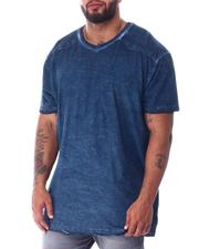 Men - Washed Vintage T-Shirt (B&T)-2516947