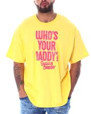 Buyers Picks - Sugar Daddy Who's Your Daddy T-Shirt (B&T)-2519604