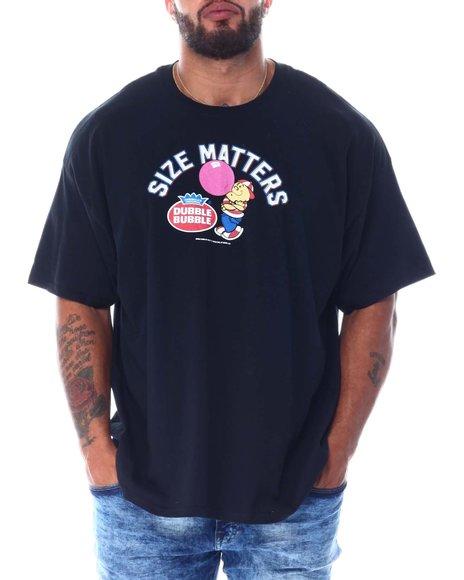 Buyers Picks - Dubble Bubble Size Matters T-Shirt (B&T)
