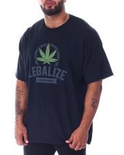 Buyers Picks - Legalize Weed T-Shirt (B&T)-2516924
