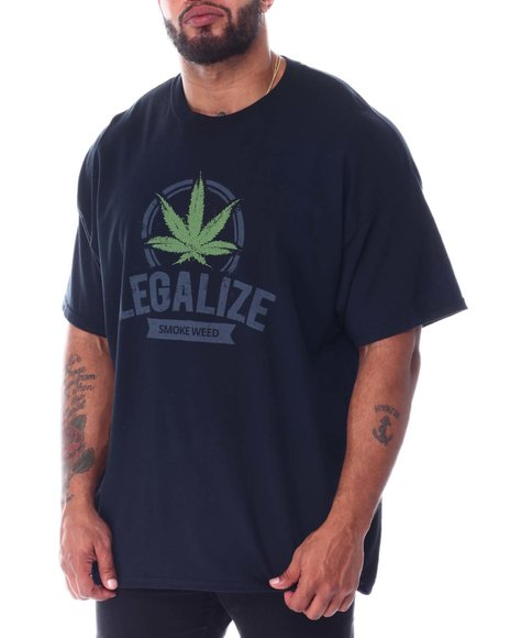 Buyers Picks - Legalize Weed T-Shirt (B&T)