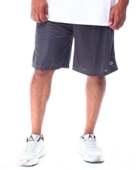 Champion - Mesh Shorts (B&T)