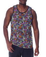 Buyers Picks - Tribal Print Tank-2518808