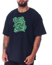 Shirts - Roll It Light It Smoke It T-Shirt (B&T)-2519693