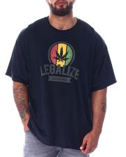 Buyers Picks - Legalize Weed T-Shirt (B&T)-2519697