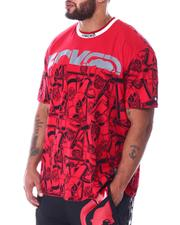 Ecko - End To End Crew Neck S/S Tee (B&T)-2519799