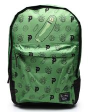 Backpacks - Primitive x Rick & Morty Pickle Backpack (Unisex)-2517993
